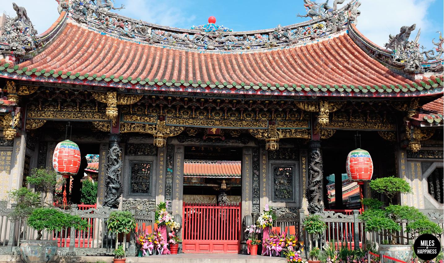 Discover taiwan - welcome in taipei!