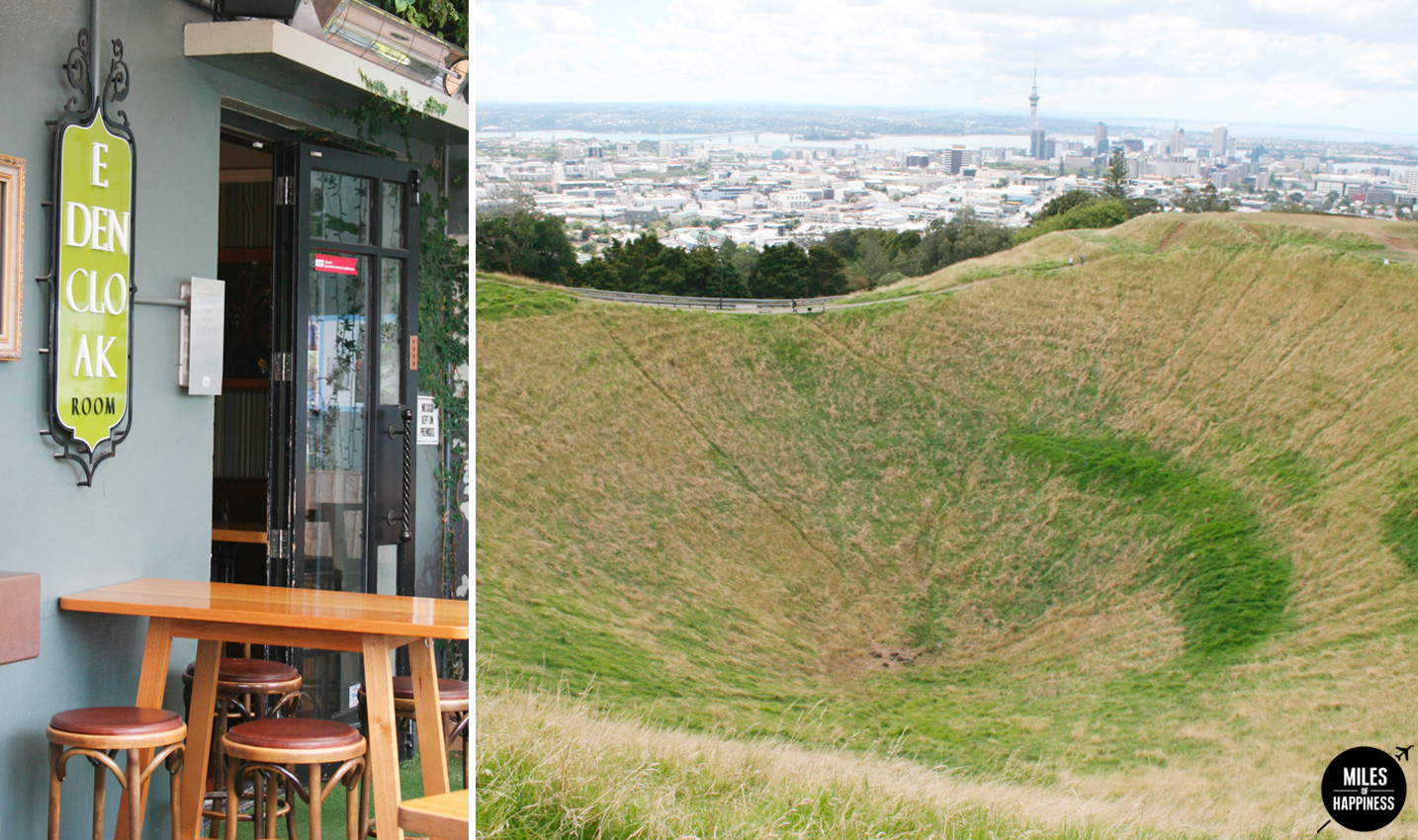10 Things to do in Auckland region : Mount Eden