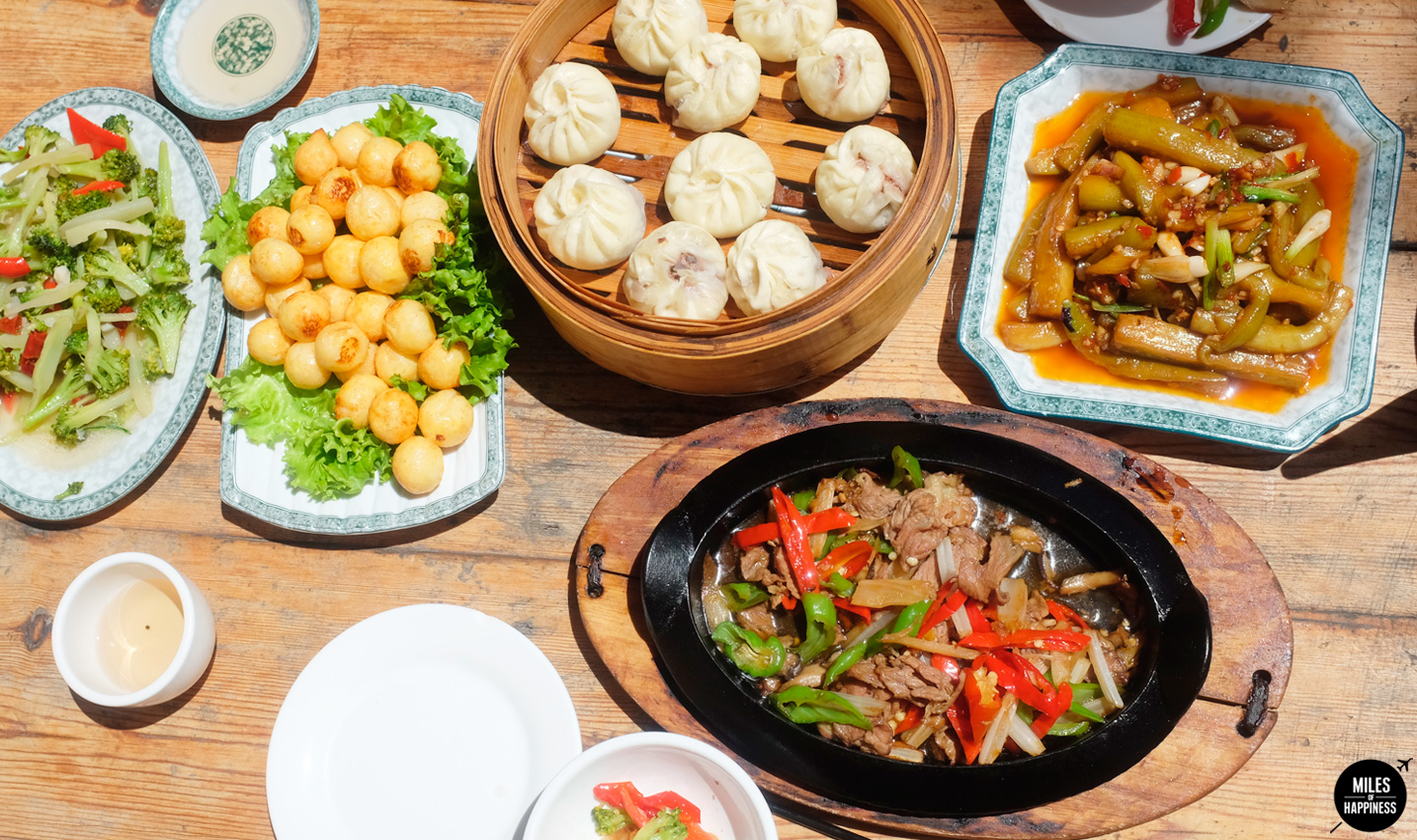 10 things that will make you pack & go traveling in Yunnan - The Yunnan food!