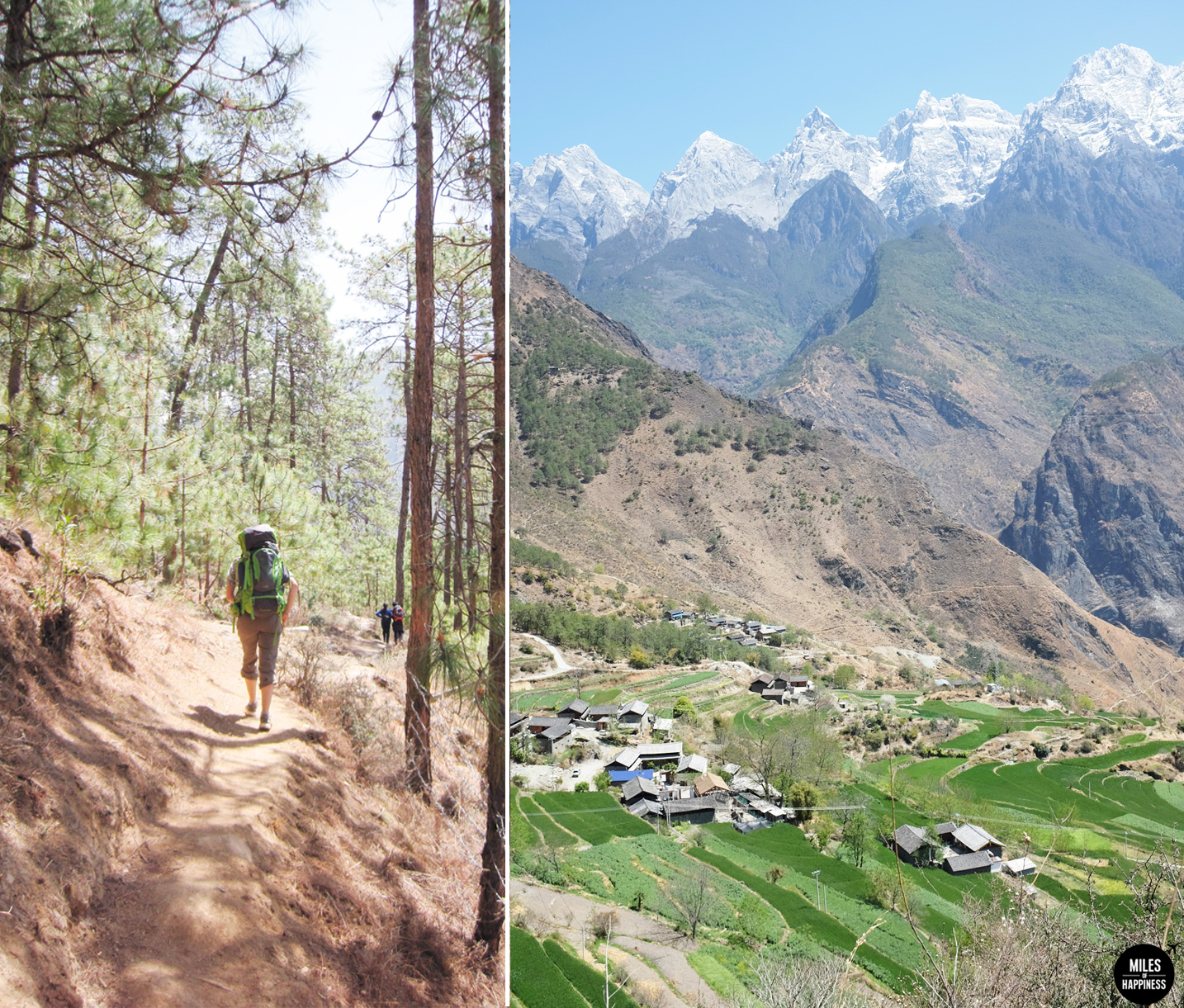 10 things that will make you pack & go traveling in Yunnan