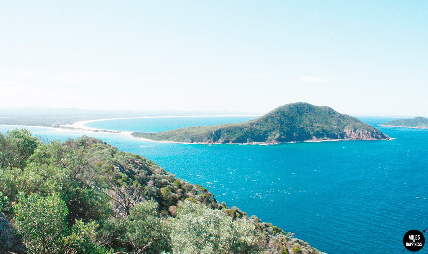 Hidden Gem on the Australian East Coast: Discover Port Stephens