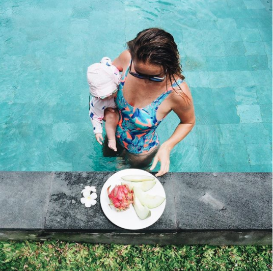 10 Instagrammers who will inspire you to travel with kids : @Nappy_nomad_