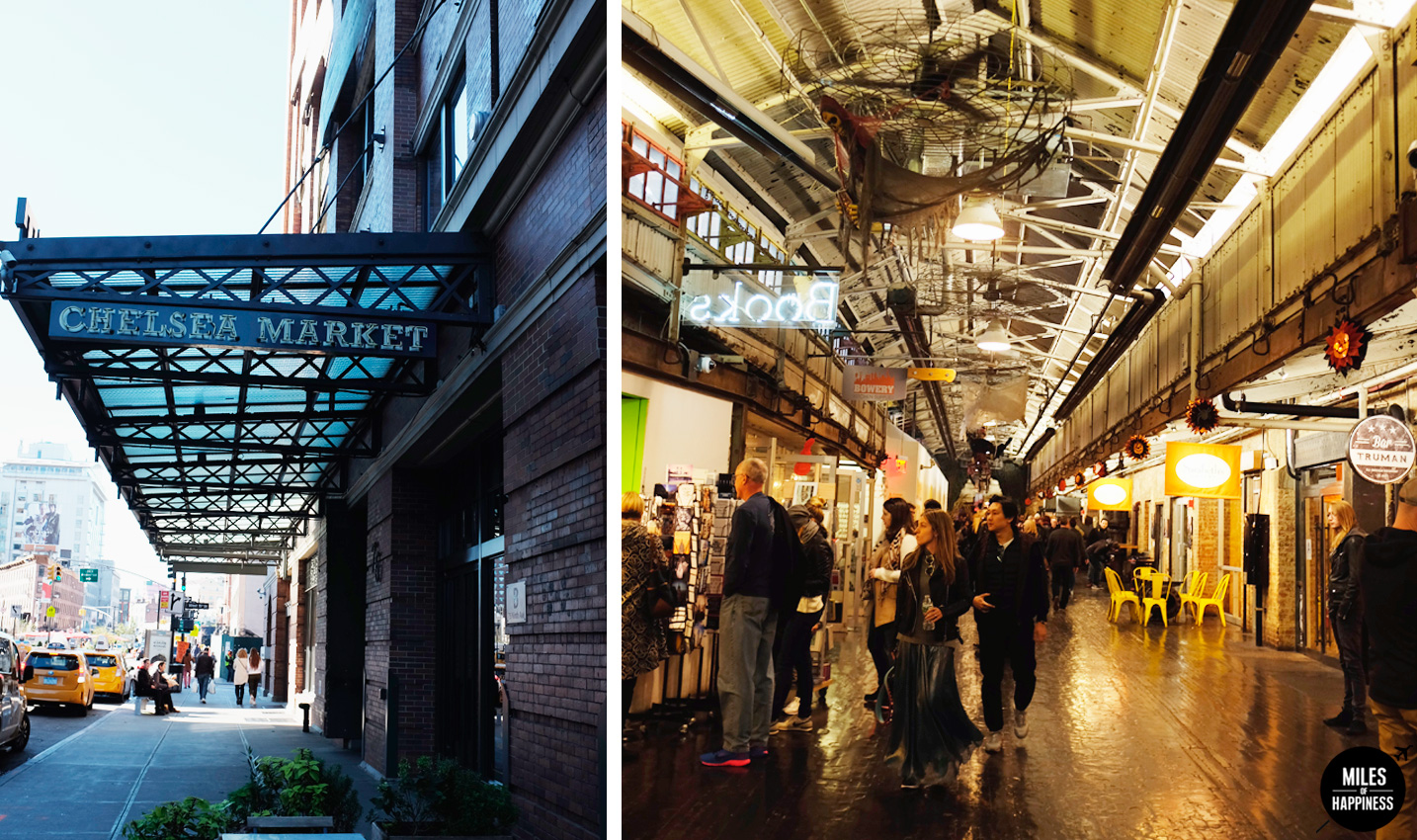 Shopping in New York : 10 places you don't want to miss