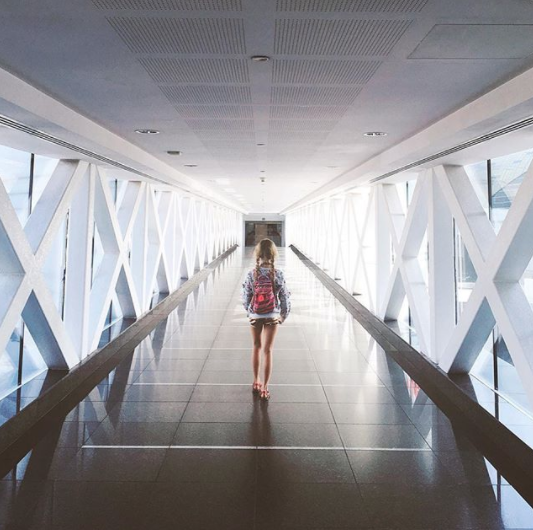 10 Instagrammers who will inspire you to travel with kids : @Kirtsylarmour