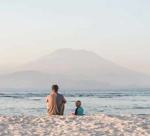 10 Instagrammers who will inspire you to travel with kids : @Nomanbefore