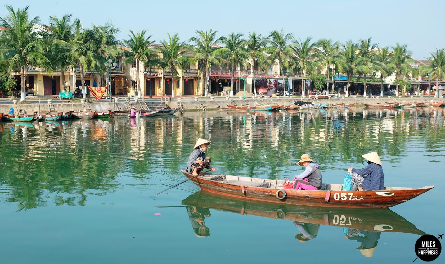 Discover vietnam - hoi an, phan rang, cu chi, saigon, mekong delta