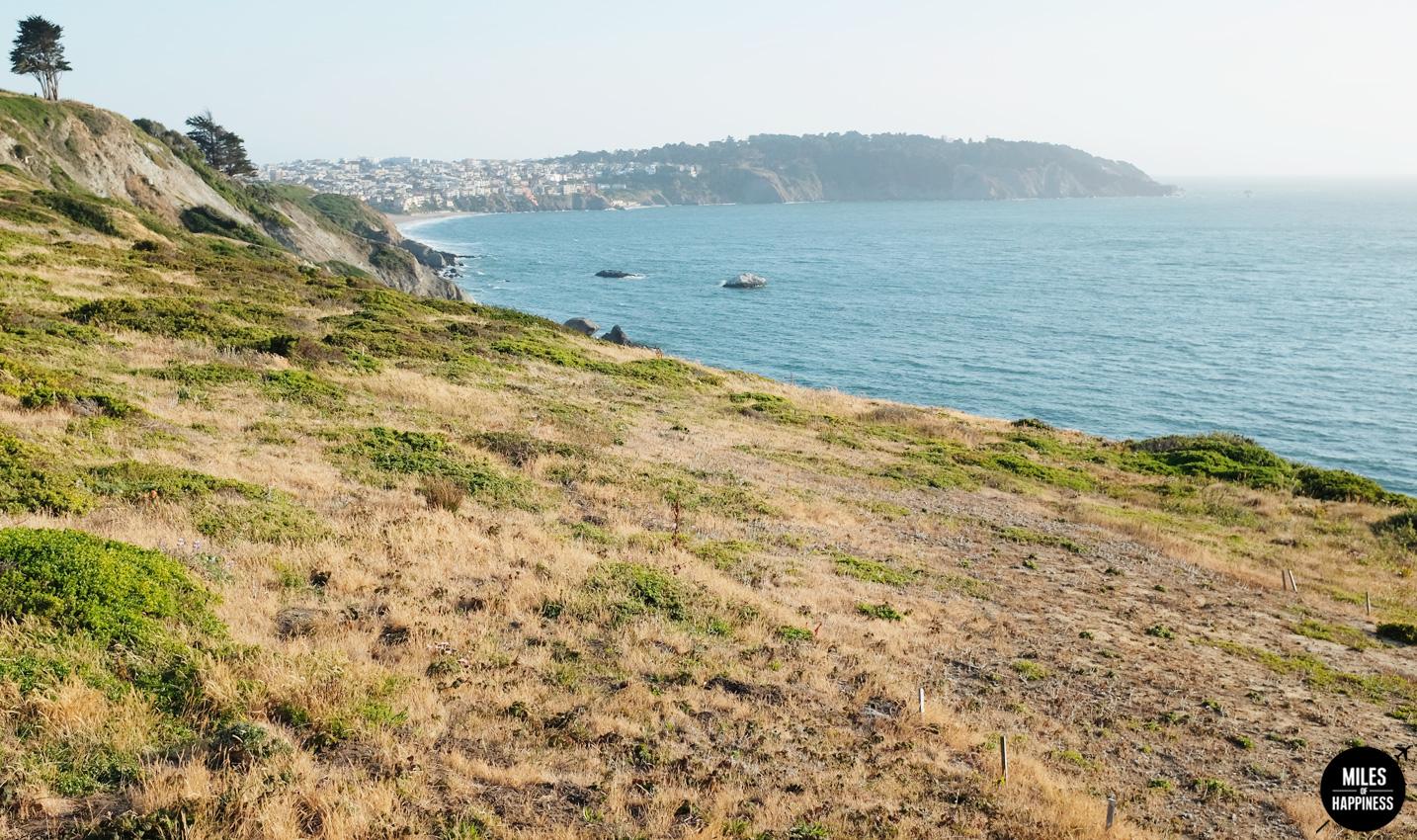 Discover california - san francisco