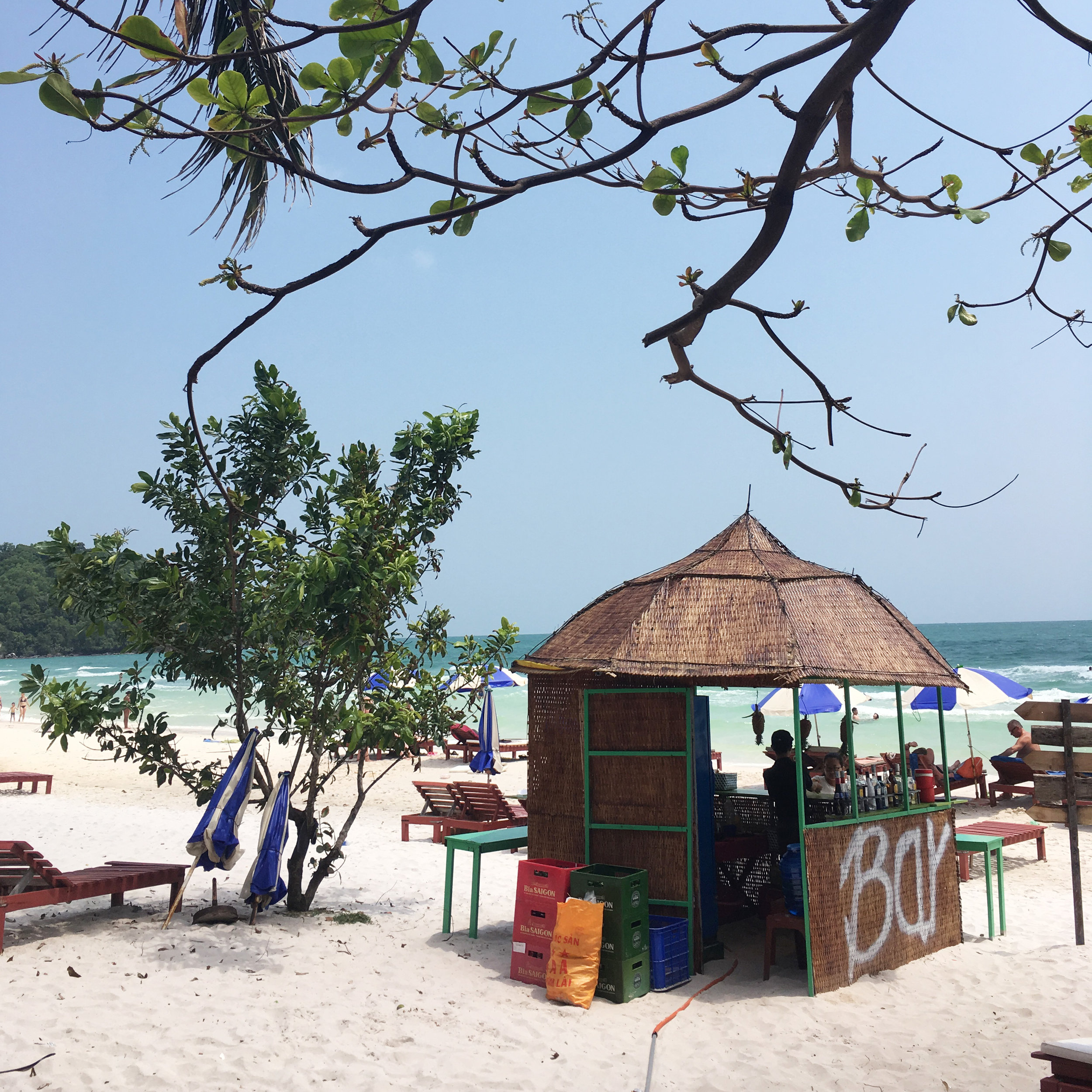 Paradise found : discovering Phu Quoc