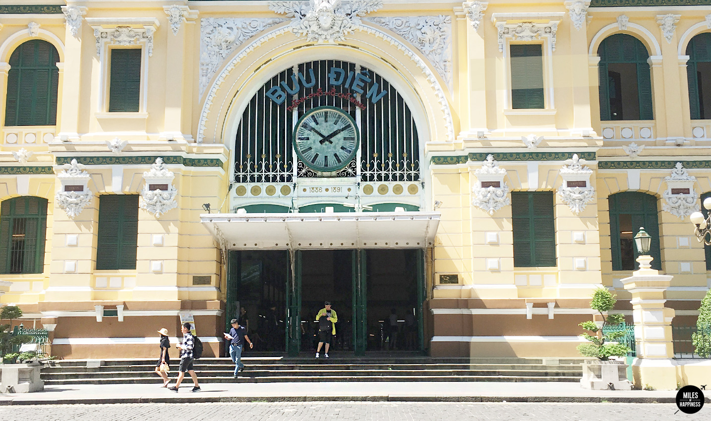 2 days in Ho Chi Minh : what to do & what to see