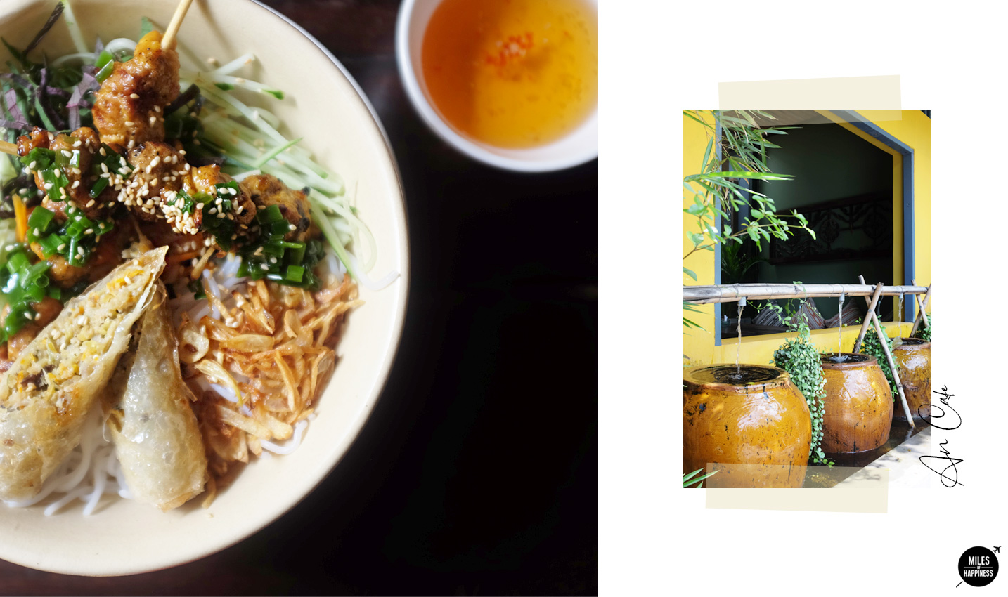 Where to eat in Ho Chi Minh - An Cafe