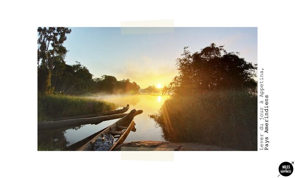 #EXPATSERIES : La vie en Guyane, perdue au milieu de l'Amazonie