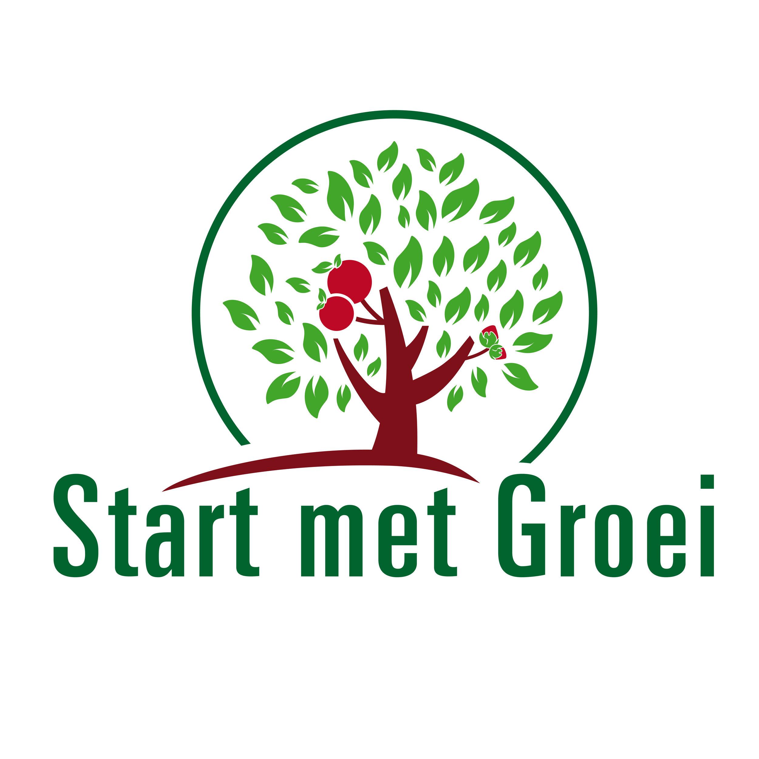 Start met Groei
