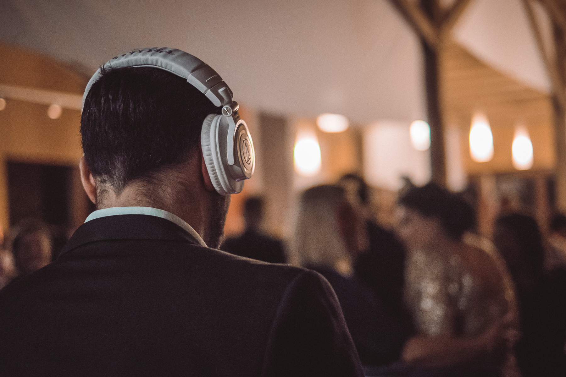 DJ Package from $650