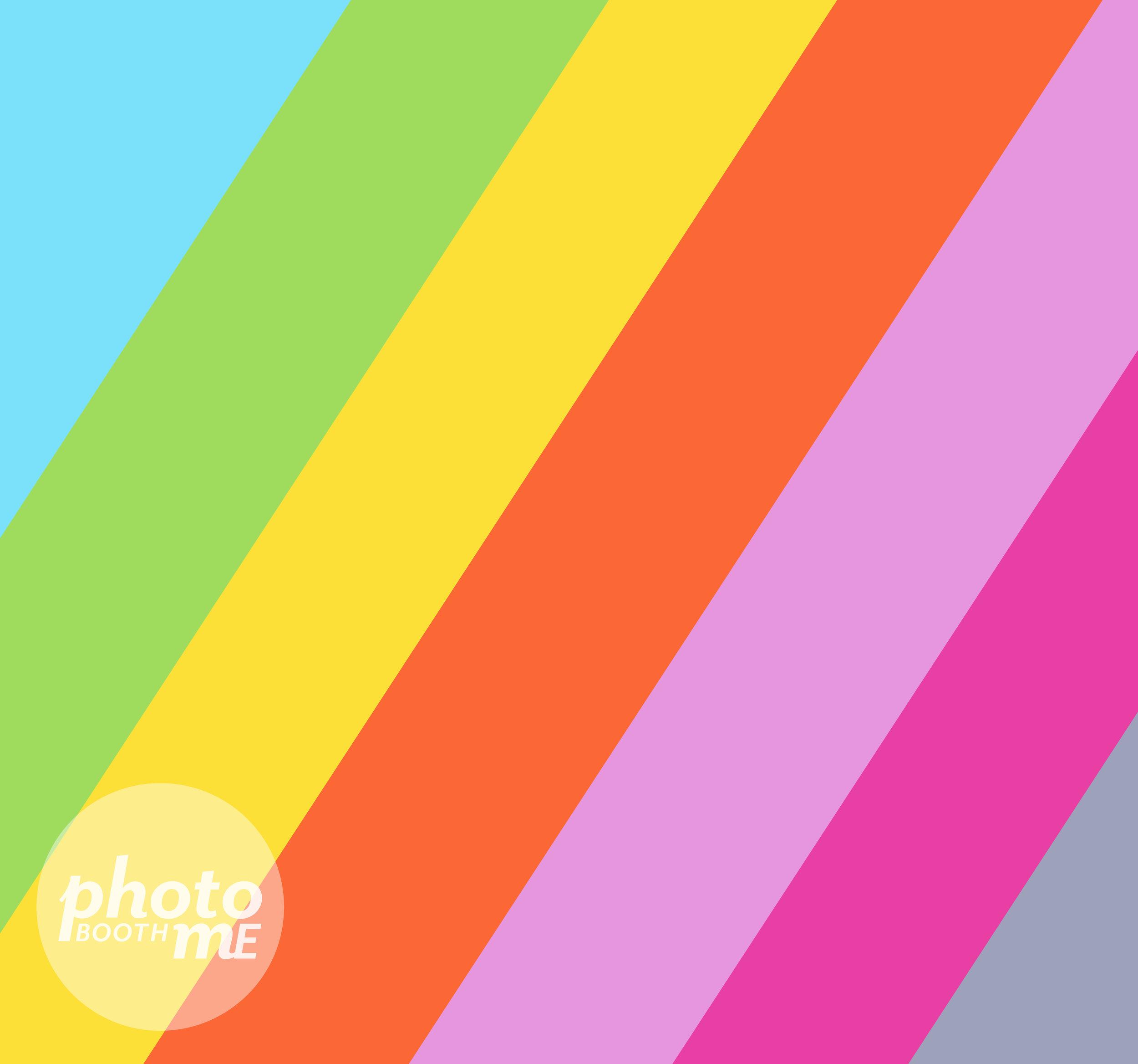 NEW! The Rainbow