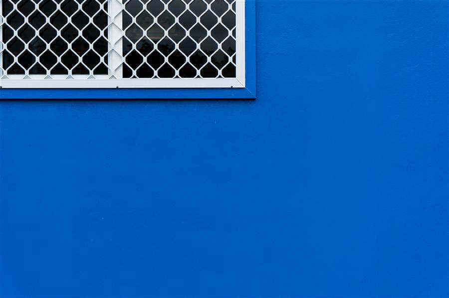blue by Kimberly Poppe