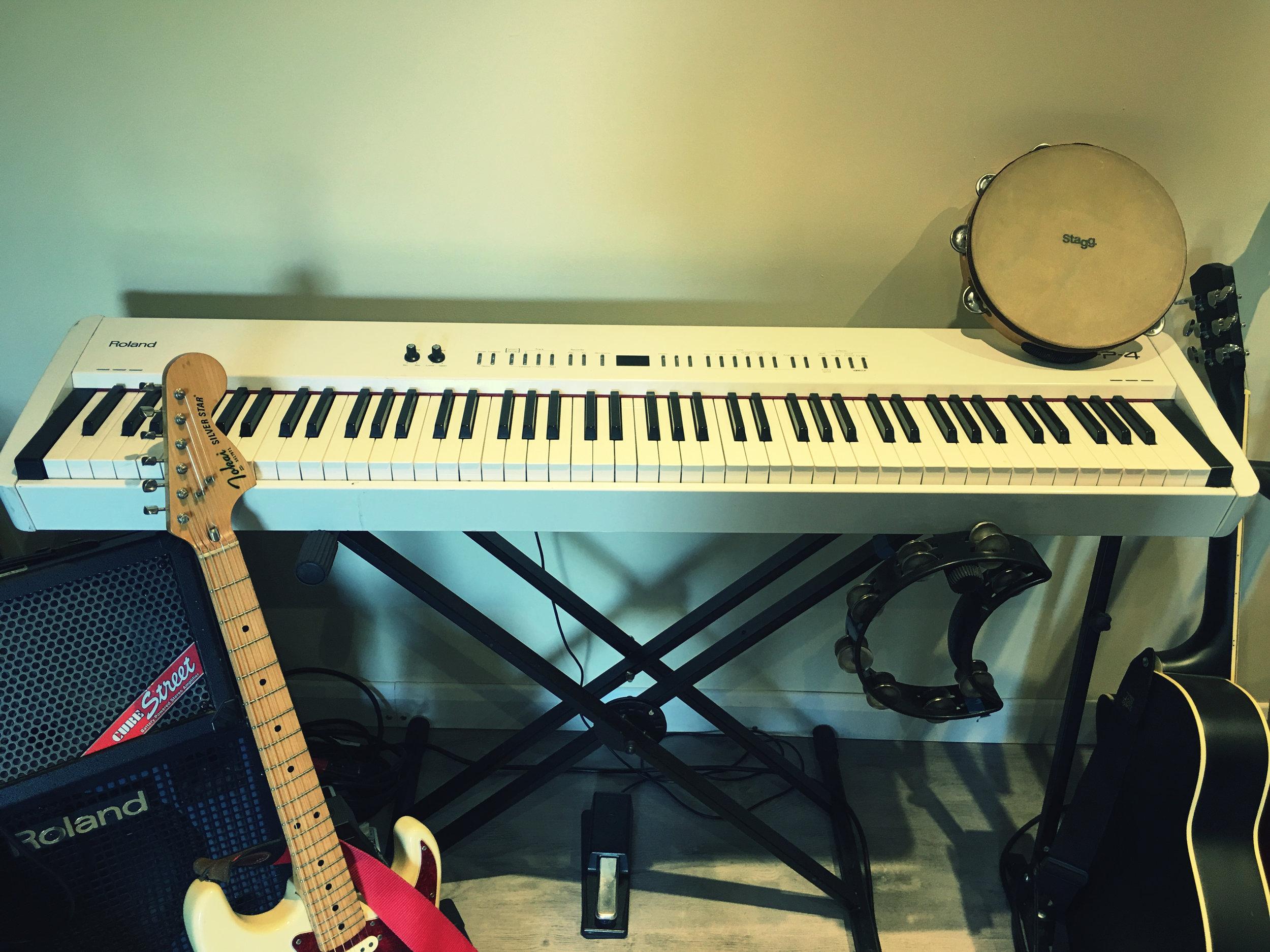 Studio 8 - roland piano.jpeg