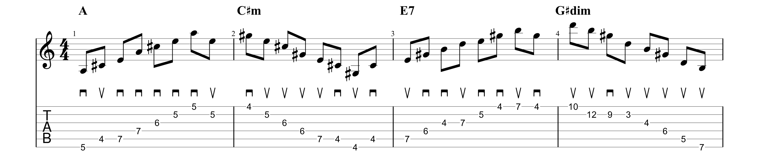 Introduction to Arpeggios - Ex1.png
