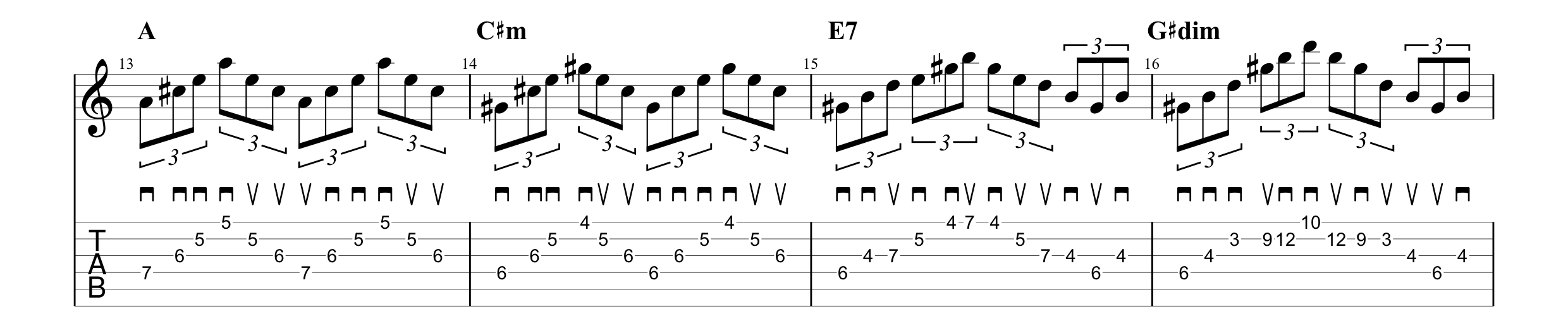 Introduction to Arpeggios - Ex4.png