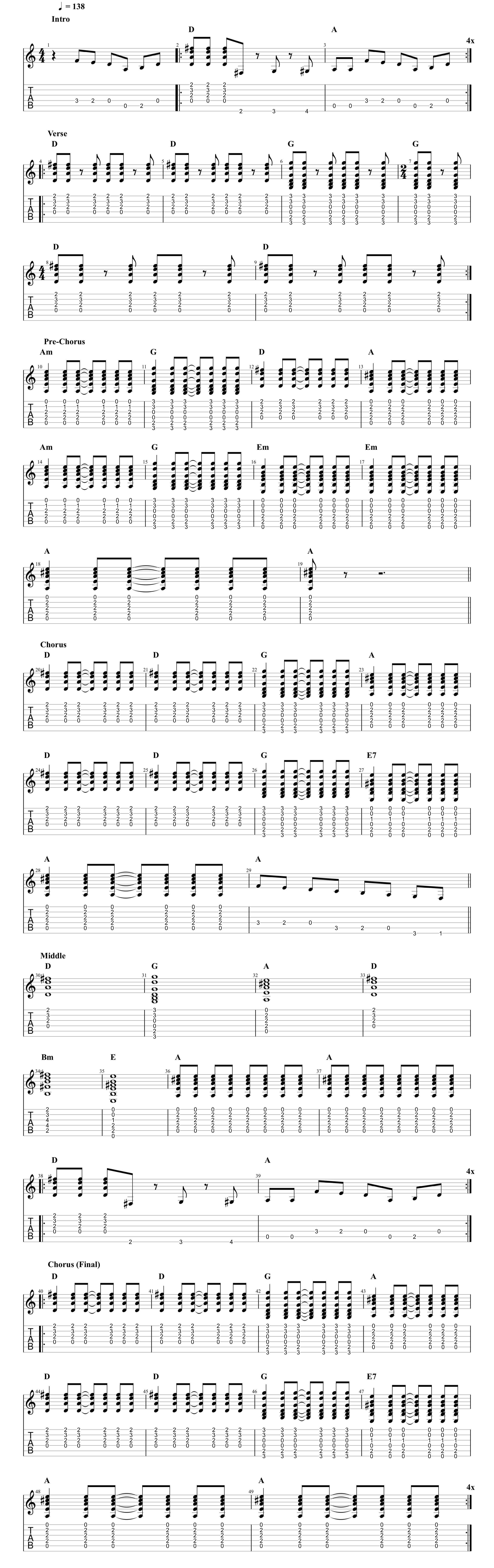 Elton John - Step Into Christmas - NOTATION GUITAR.jpg