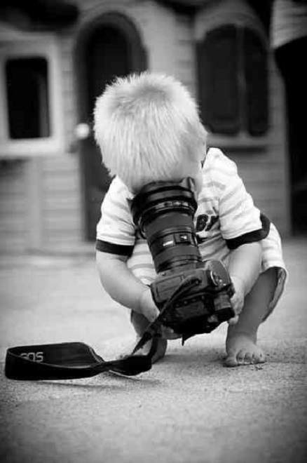 A Tale To Tell Photography 101