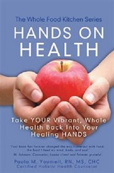 Support to move into a whole food eating & healing lifestyle.