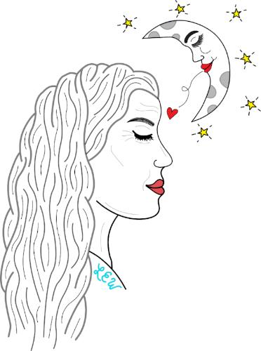 Night Face Cream Logo Image