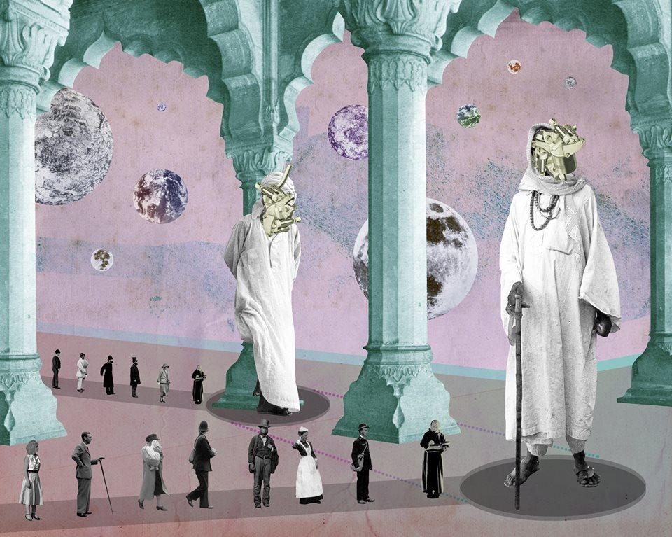 Mechanical Gods (August, 2013)