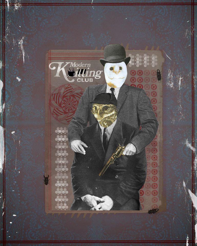 Modern Killing Club (November, 2012)