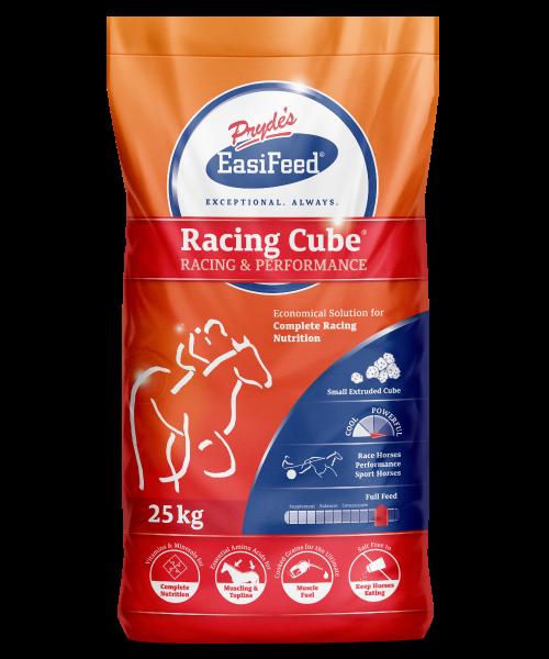 Racing Cube