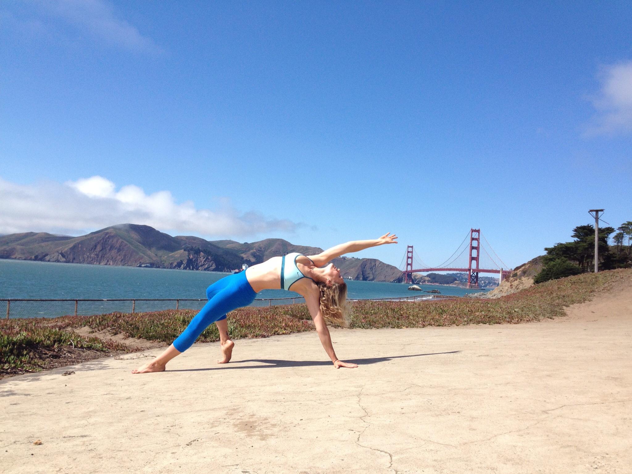 @ baker beach SF