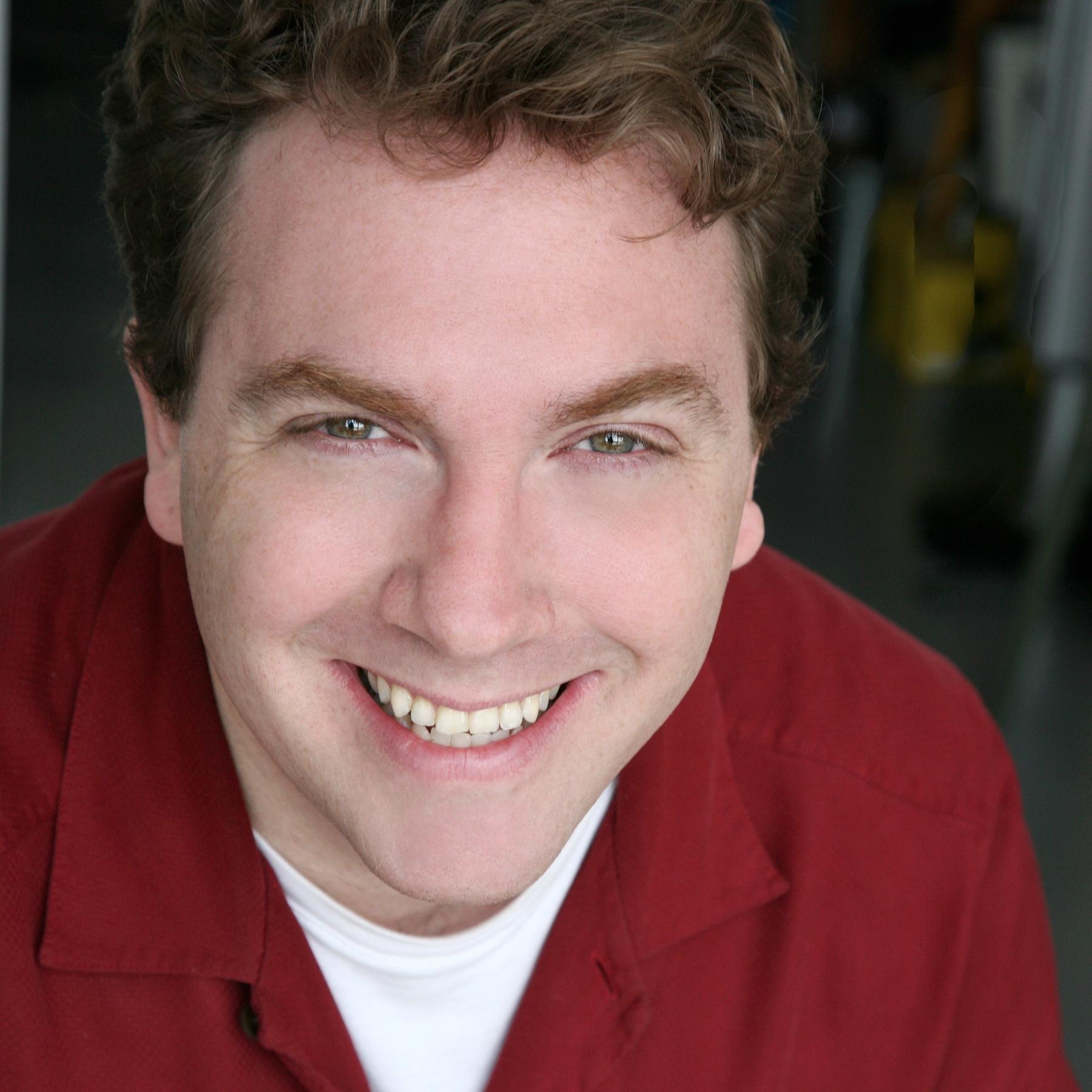 Rob Schiffmann - Cast
