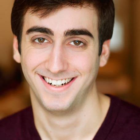 Daniel Tepper - Cast