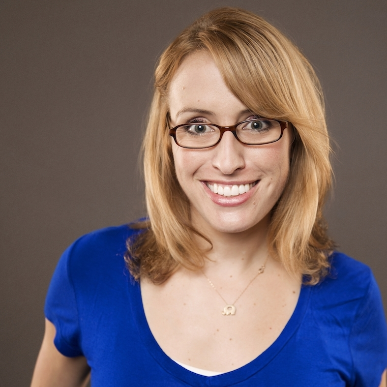 Katie Hammond - Cast