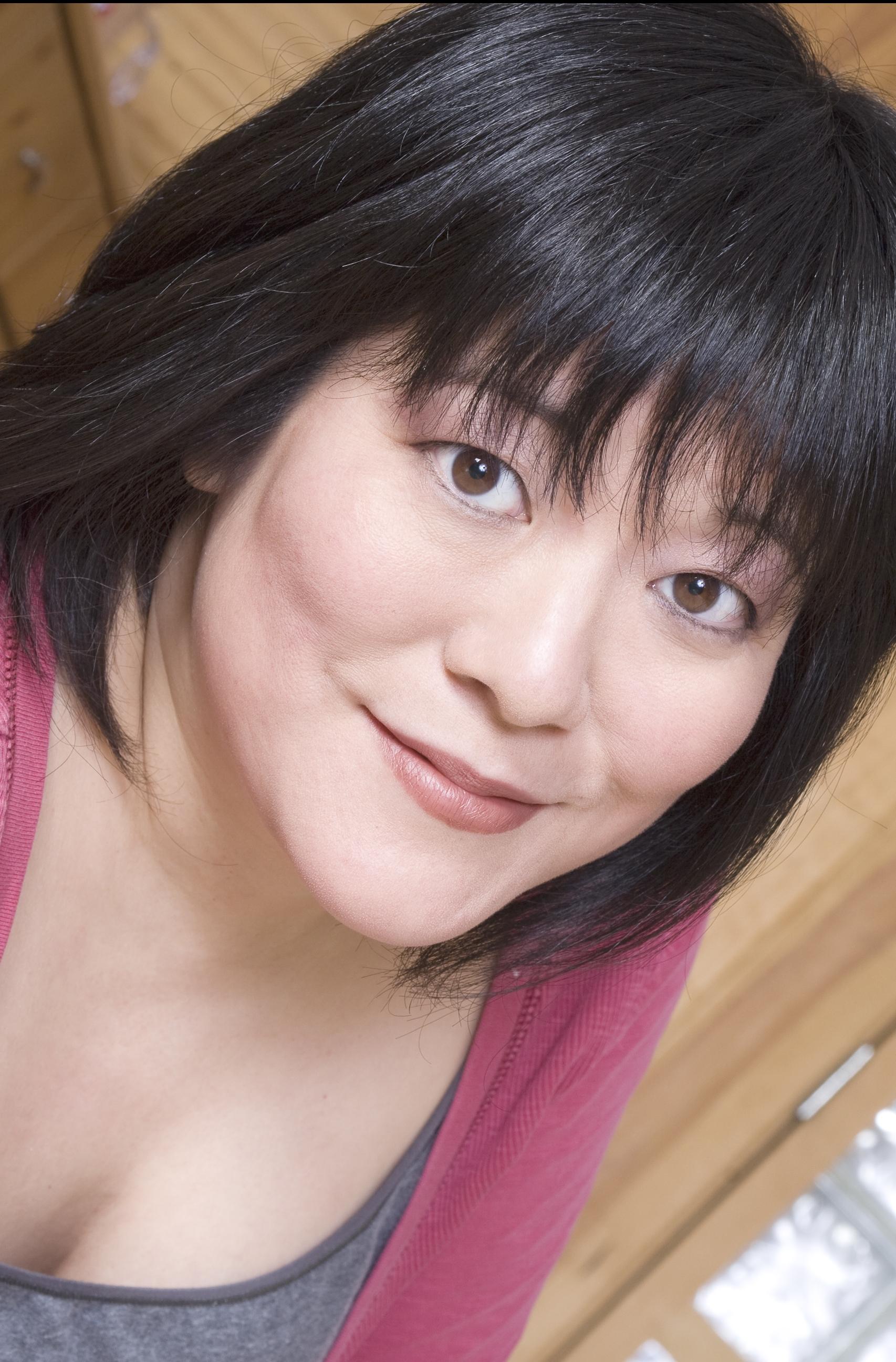 Ann Harada makes a guest appearance on Thursday, 06/02!