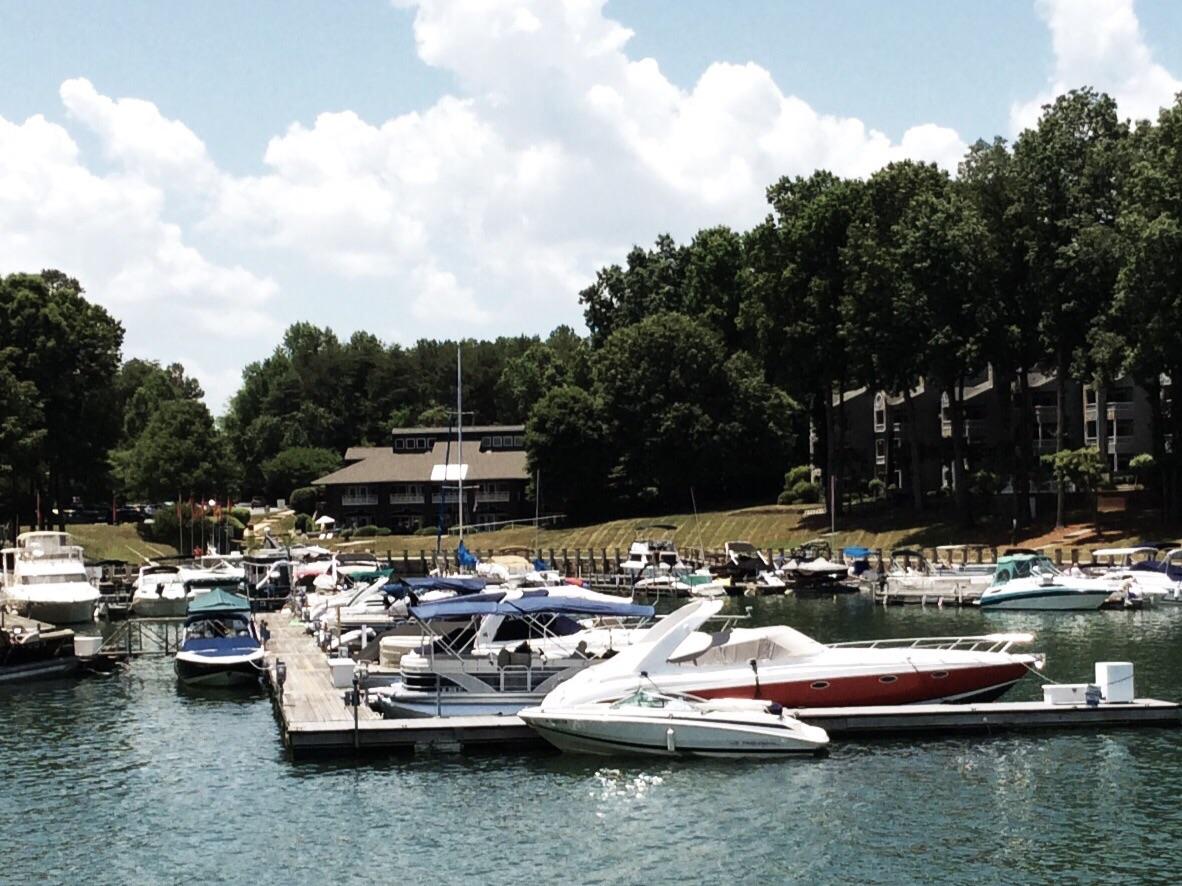 South Carolina, Summer 2015