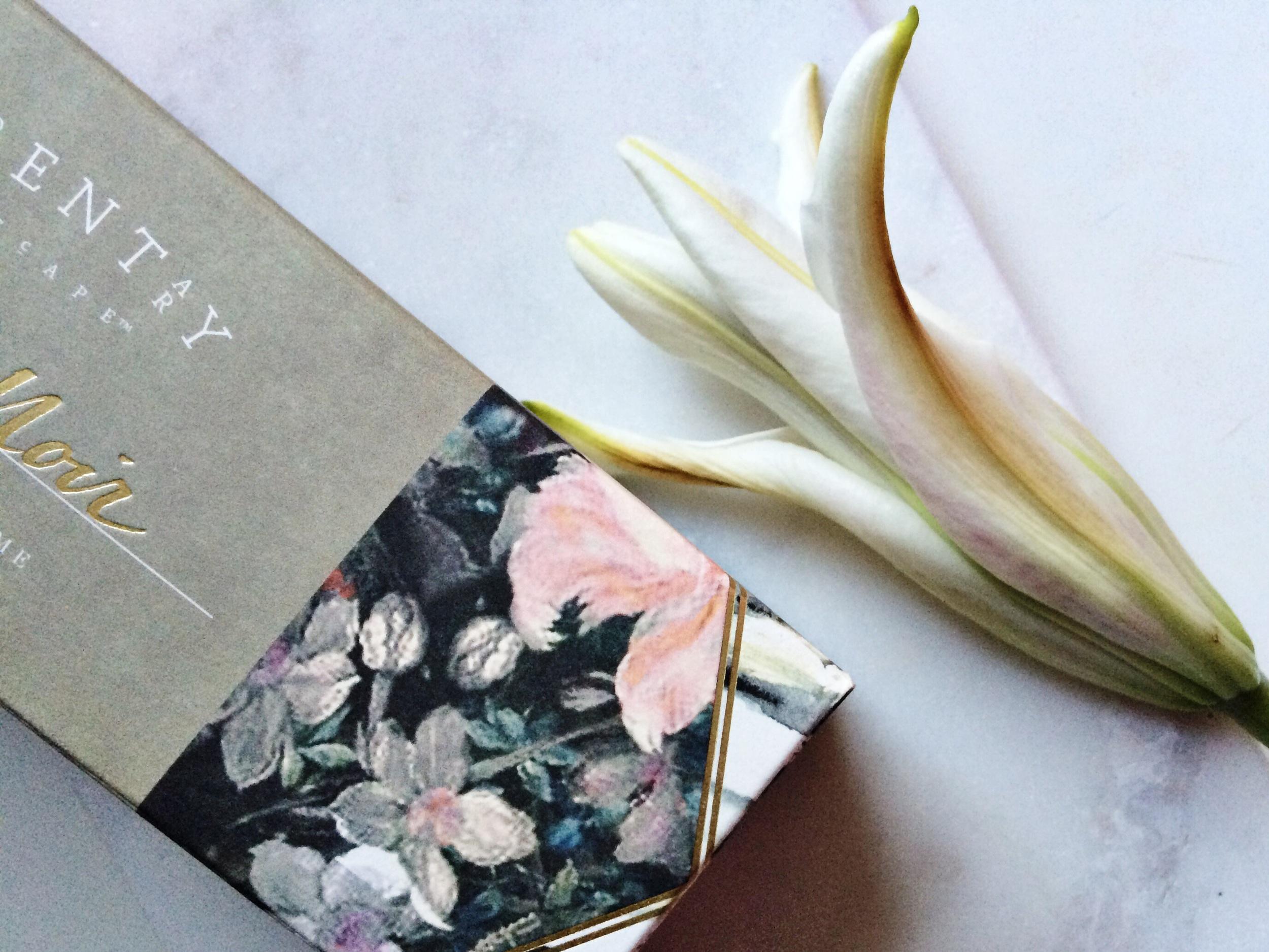 Tonka Noir packaging. Beautiful!
