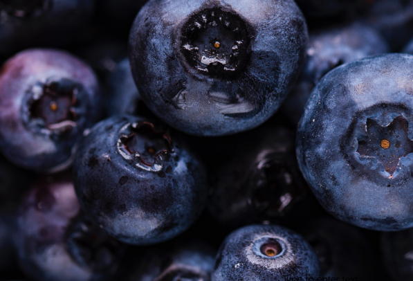Product Position Study For: Elemental Foods Organic Blueberries - Packaging SustainabilitySD 6810 20Spring 2019