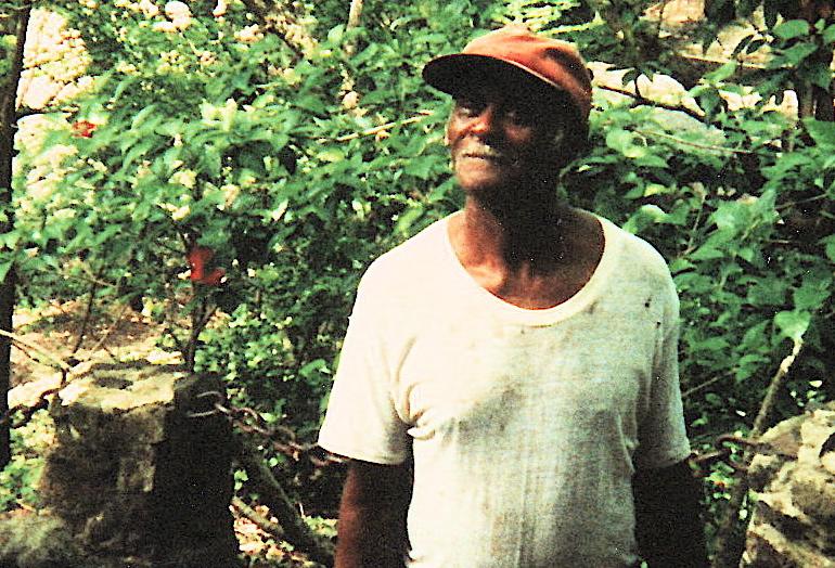 Leroy Ollivierre