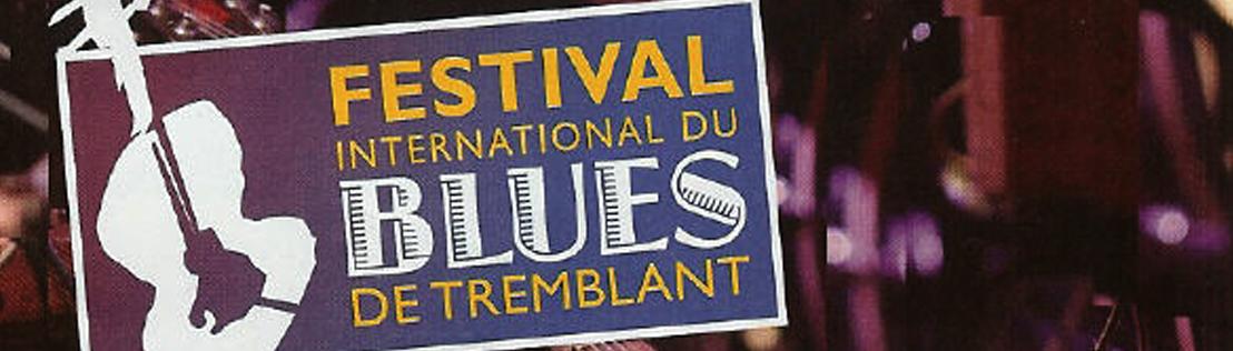 Tremblant Blues Festival Magazine 2005