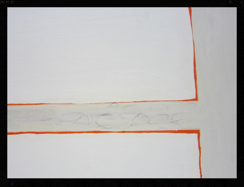 Wall Shadow #1