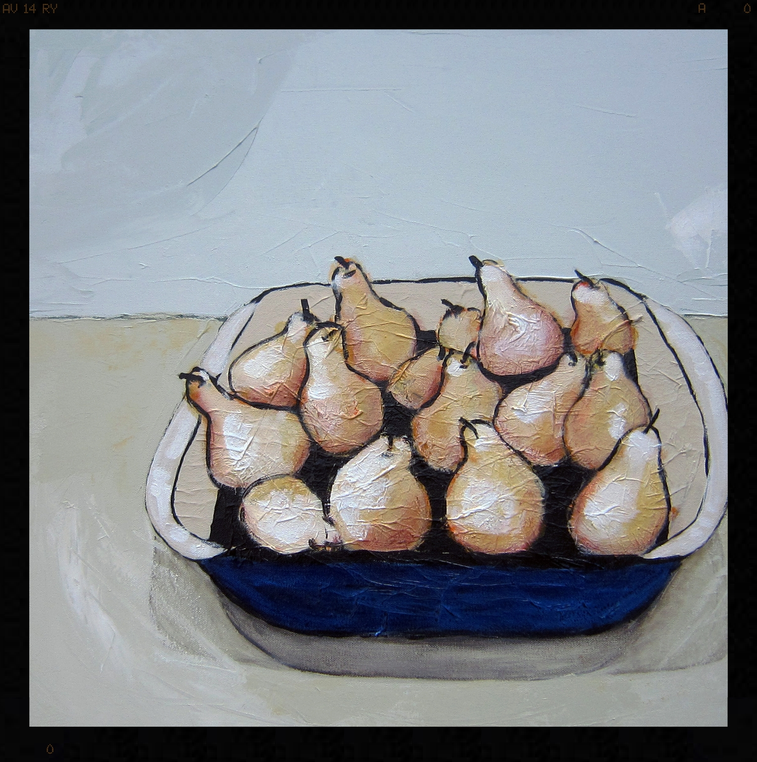 Pear Series #2