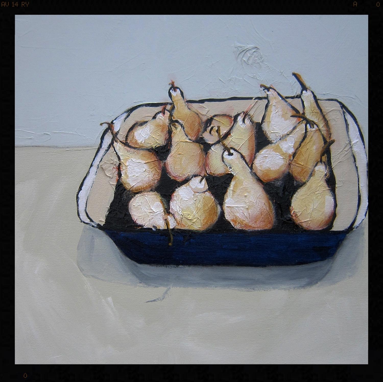 Pear Series #3