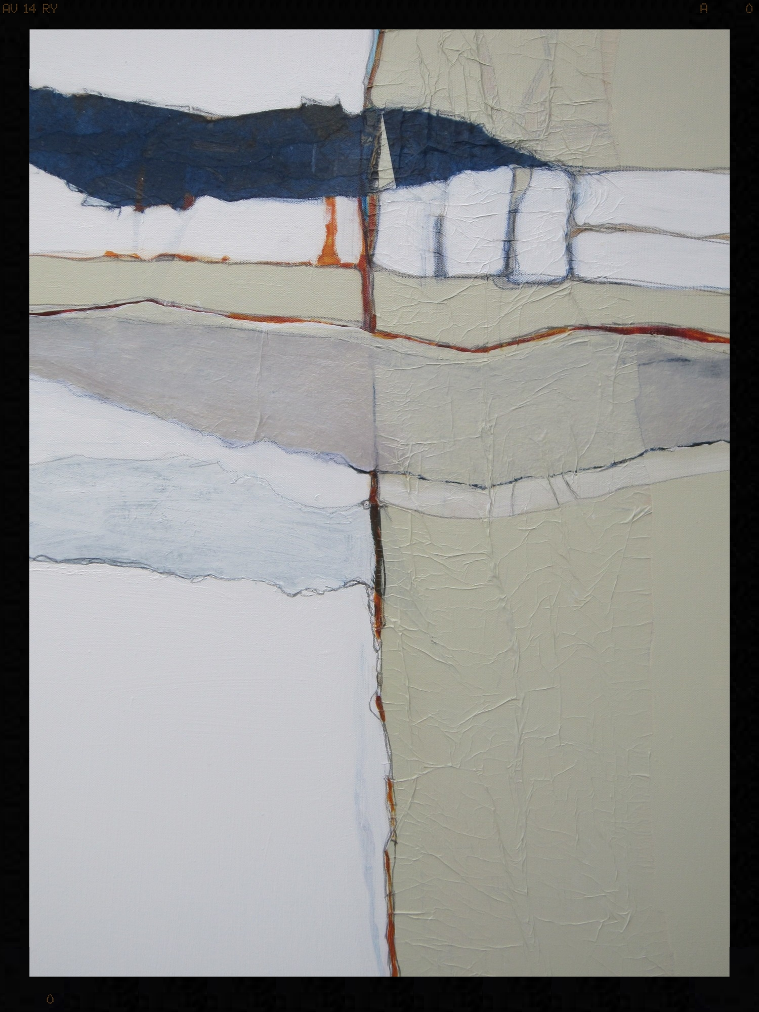 Wall Shadow #14