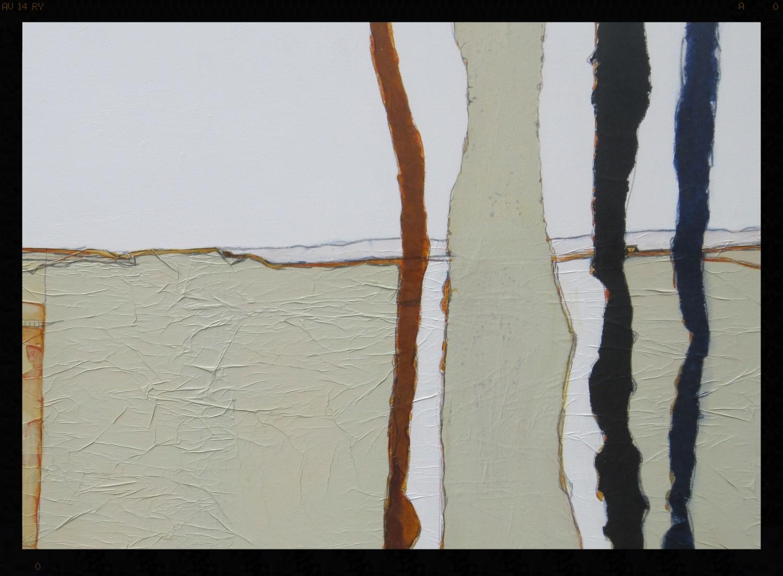 Wall Shadow #13