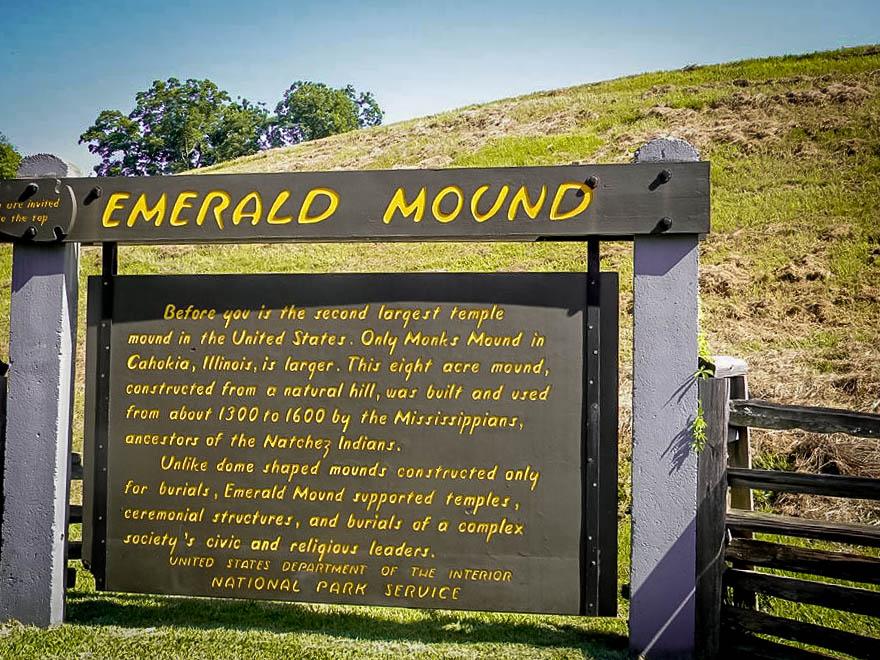 Emerald Mound mm 10