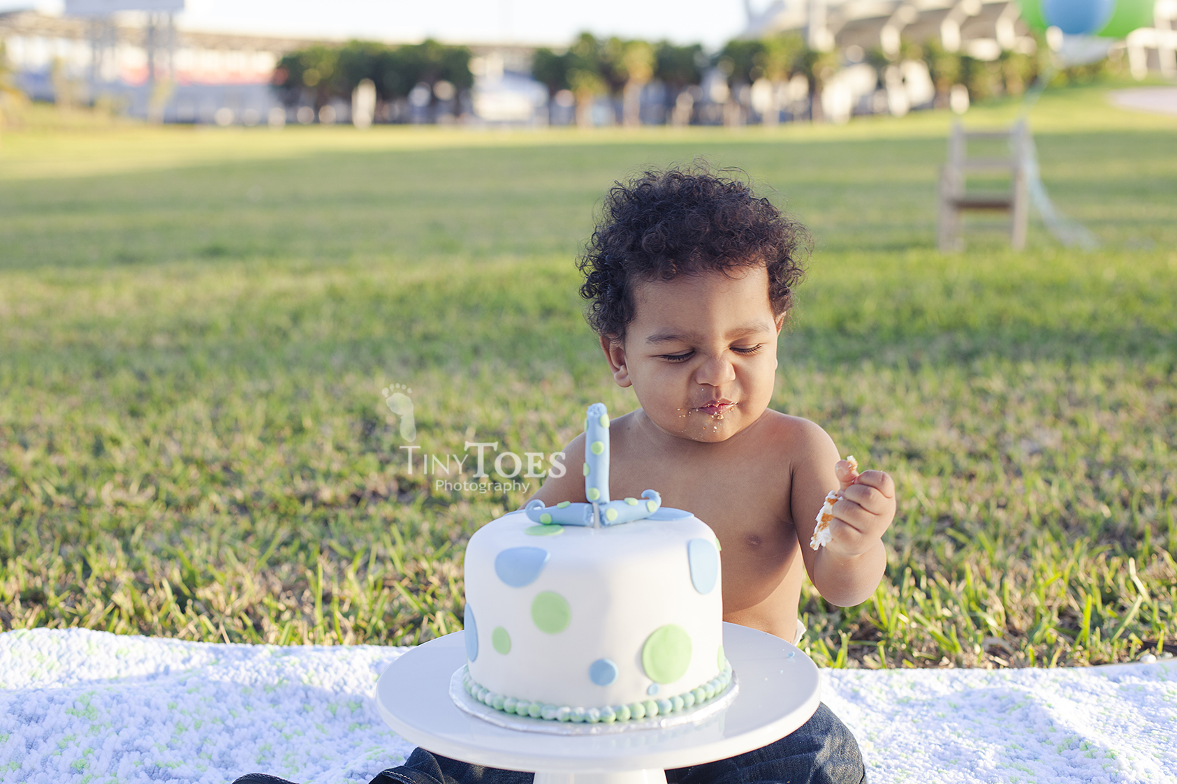 Tiny Toes Photography | Nassau, Bahamas Children Photographer