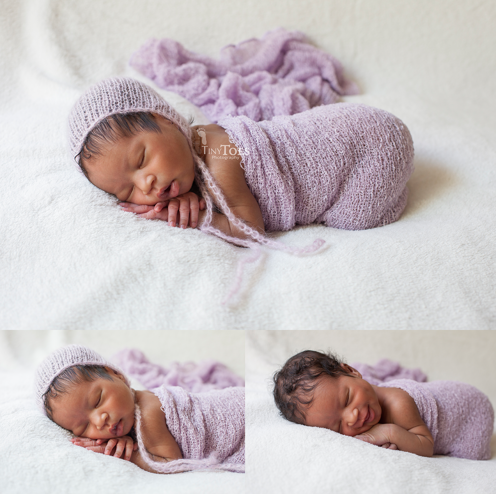 Tiny Toes Photography | Nassau, Bahamas Maternity & Newborn Photographer