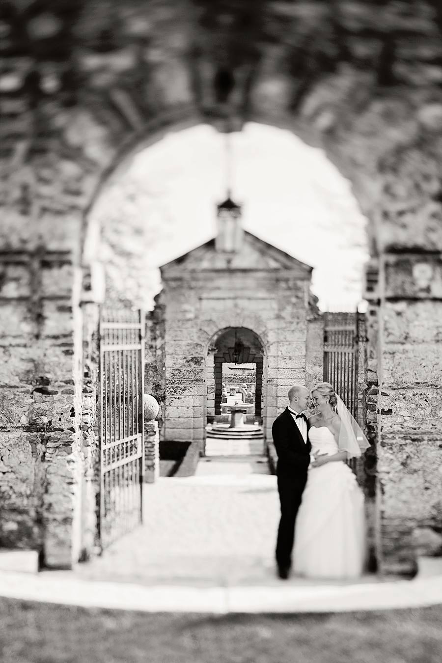Susanne & Marcus - Villa della Torre in Valpolicella, Italy