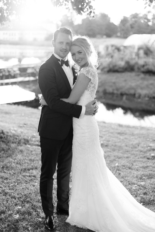 Erica & David - Mariefred