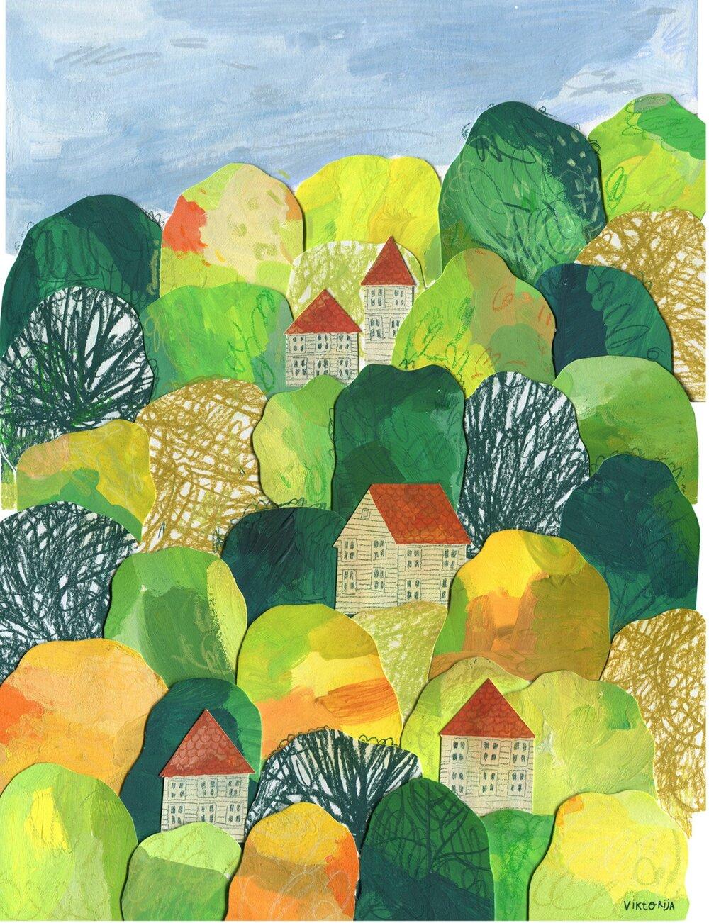 Autumn+Forest+Fl%C3%B8yen+Bergen+Print.jpg